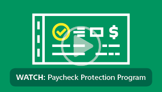 Paycheck Protection Program