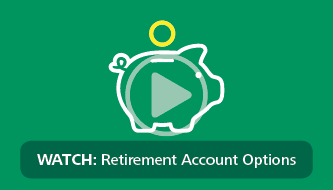 Retirement Account Options