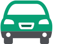 0 percent car rental icon LJ