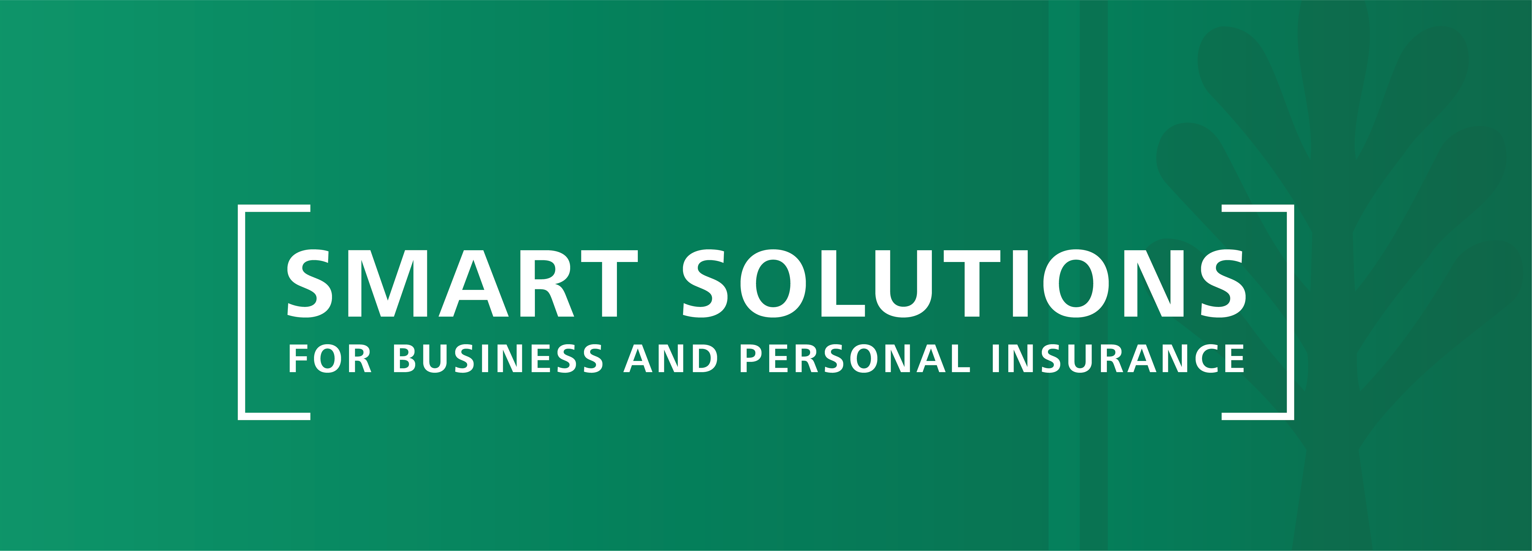 Smart Solutions for Business and personal Insurance