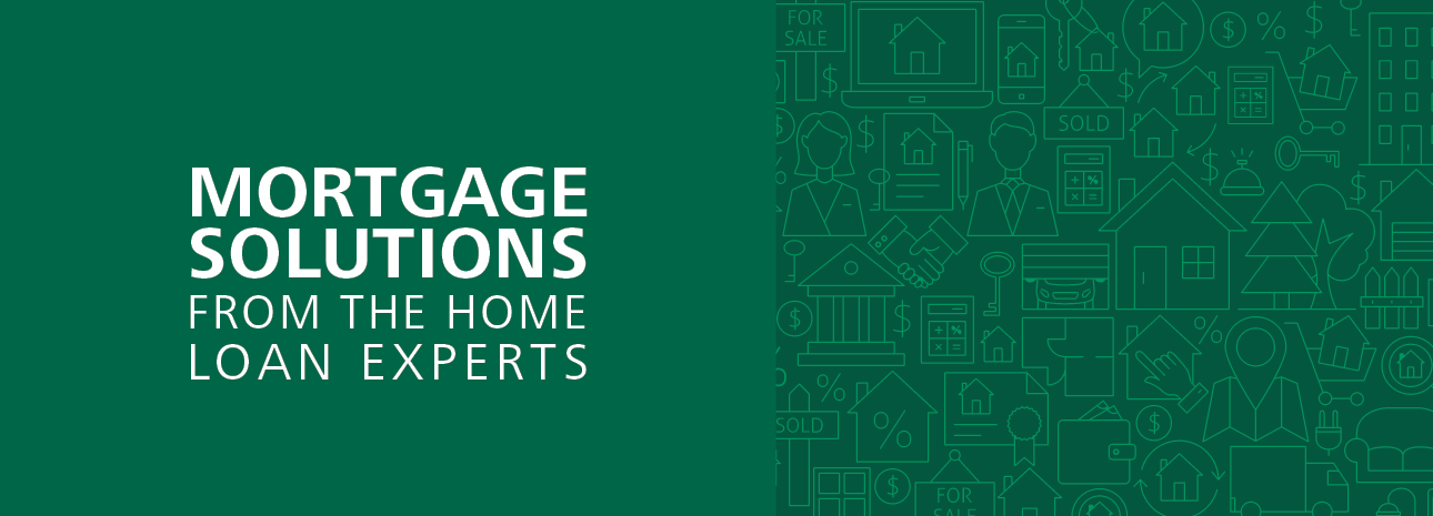 Mortgage Solutions Header Image