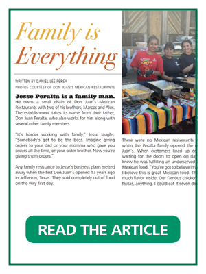 Family is everything article image