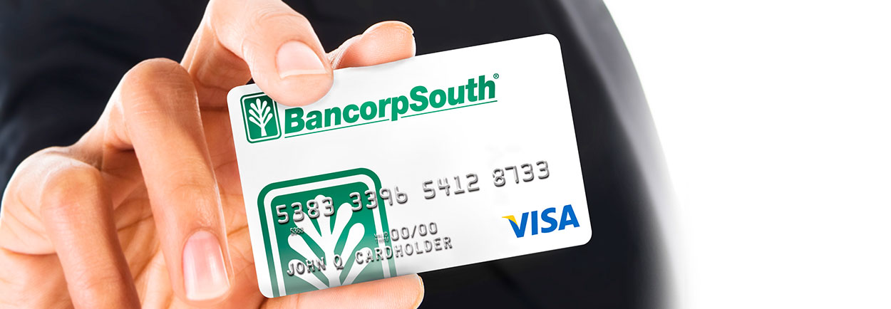 Bancorp classic visa card african american