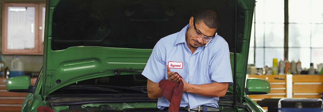 employee worker business guy mechanic personal ethnic