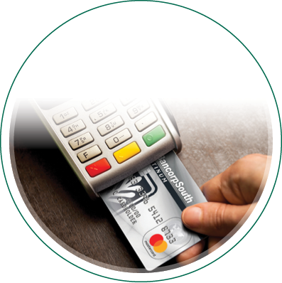 Banking, Checking, Credit Cards, and Mortgage | BancorpSouth