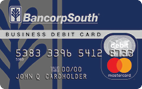 Business Debit Card Tile Icon8